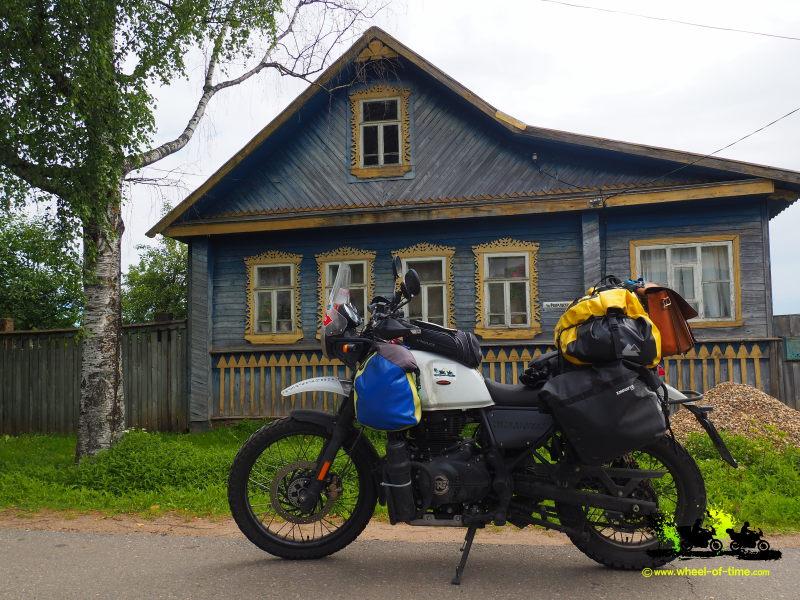 Στα χωριά